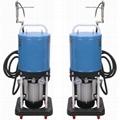 Electric Grease Pump 25 Liter Oil Lubrication Dispenser 25L 220V/380V