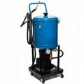 Electric Grease Pump 20L Oil Lubrication Dispenser 20 Liter 220V/380V