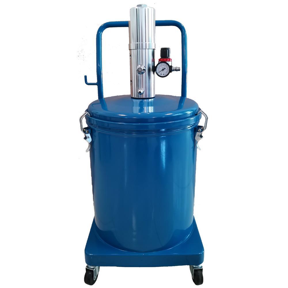Air Opeated Grease Pump Lubricator - 30L