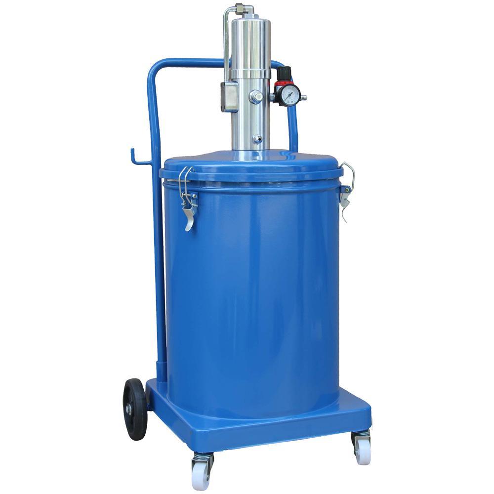 Pneumatic Grease Pump 40L