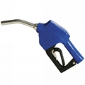 Automatic Stainless Steel AdBlue Nozzle
