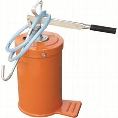 Manual Bucket Oil Gear Lube Dispenser Pump 10 Liter