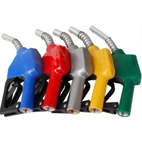 Pistola Automática Para Bomba De Transferencia De Combustible Gasolina Diesel