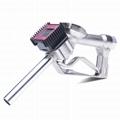 Pistola Per Pompa Travaso Gasolio Benzina Diesel Digitale Contalitri Erogatore