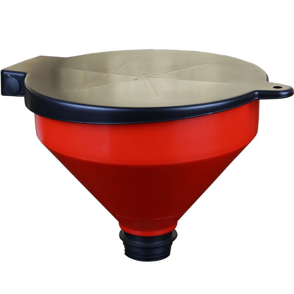 Plastic Drum Funnel