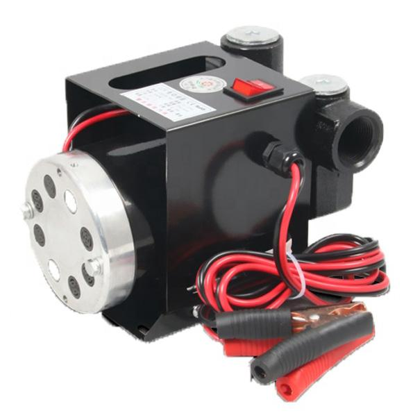 Pompa de transfer motorina 12/24V