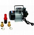 Pompa transfer motorina 60l/minut