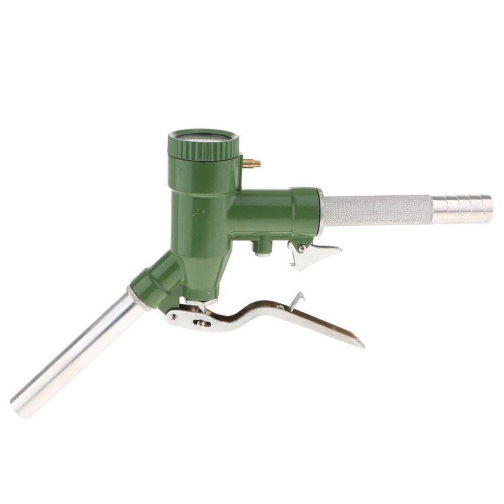 Счетчик топлива с пистолетом LLY /дизельное топливо, керосин