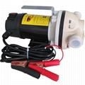 SuzzaraBlue DC 12V Трансферна помпа за AdBlue, 40 l/min
