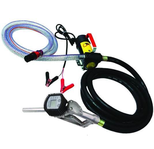 Prenosiva pumpa za pretakanje goriva 12 Volt