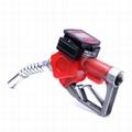 Pistolet gasoil et essence à arrêt automatique