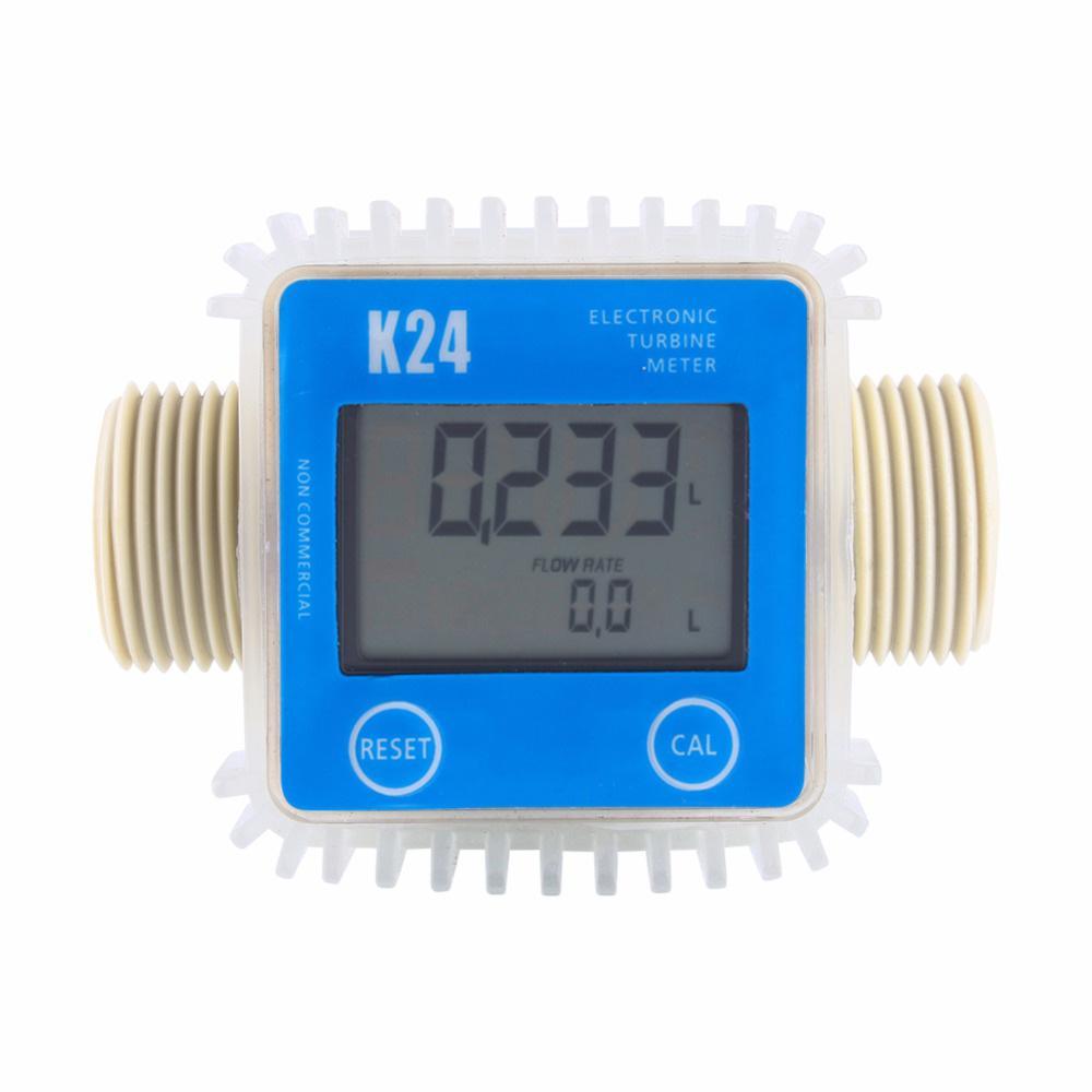 Compteur digital K24 pour AdBlue
