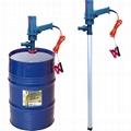 Pompe électrique pour diesel et mazout