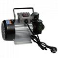 Selvansugende Dieselpumpe / Oliepumpe - Universal 230V 550W 60L/Min