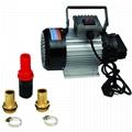 Elektrické membránové čerpadlo 220V na AdBlue