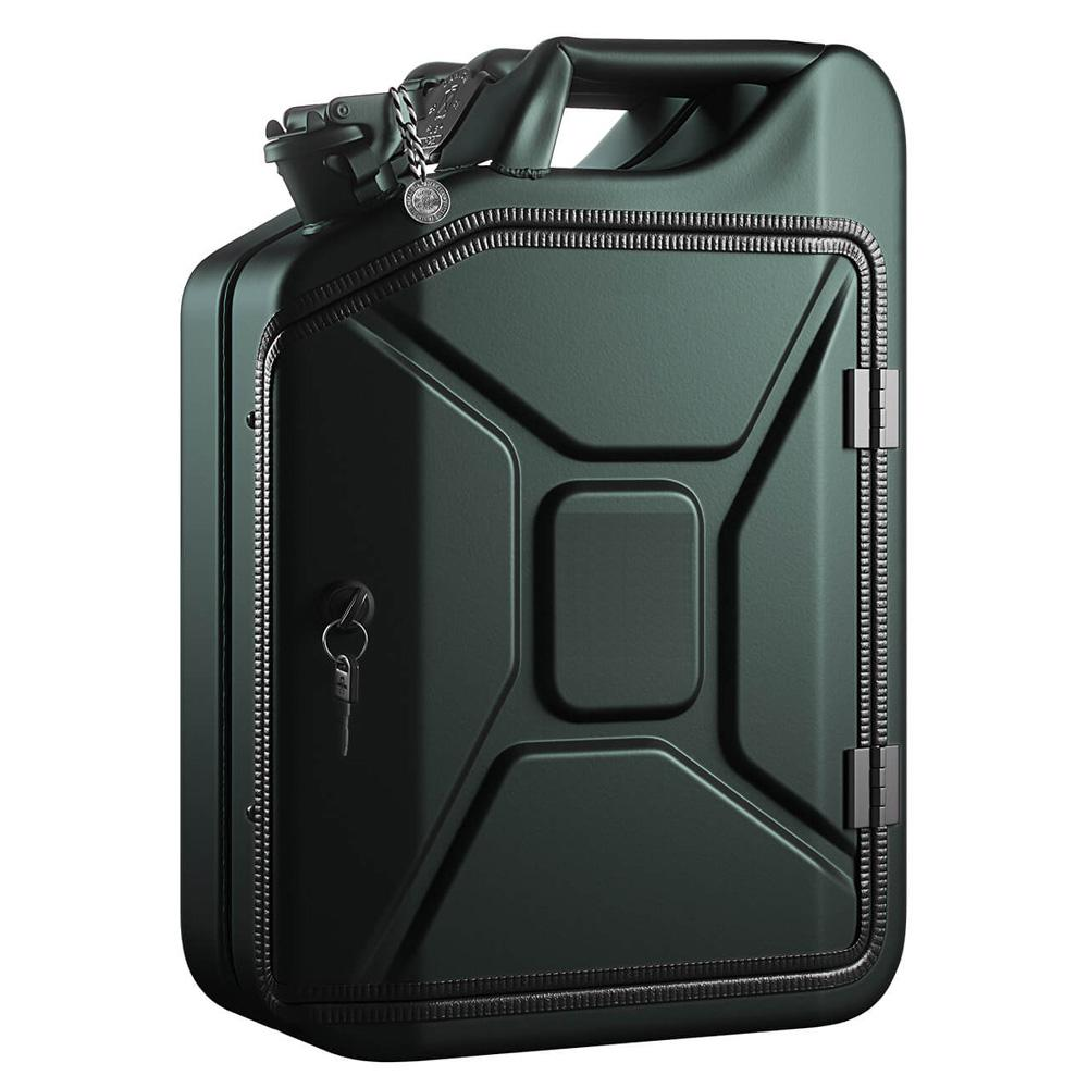 20L NATO Jerry Can Minibar/Cabinet