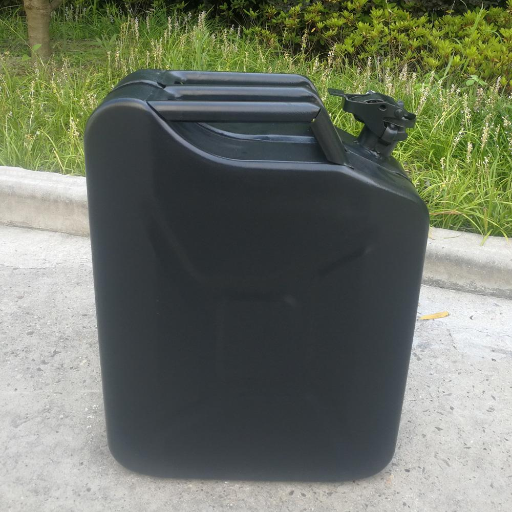 20L NATO Jerry Can Mini Bar Cabinet