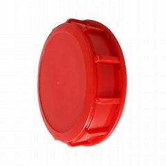 "3"" S100*8 Plastic Cap Lid Cover for IBC Tote Tank Va  e"