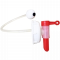 Aeroflow Dispensing Tap With Air Return Valve for DIN 71 Neck Drums