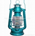 235 LED Hurricane Lantern
