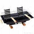 PH8402B Barbecue Grill