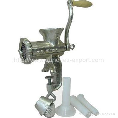 No.8 Meat Mincer