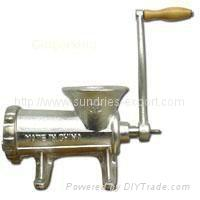 No.22 Meat Mincer