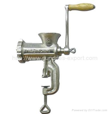 No.5 Meat Mincer