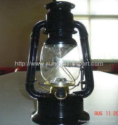 235 LED Hurricane Lanterns (15 LED Bulbs)