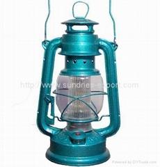235 LED Hurricane Lantern (On/Off Switch)