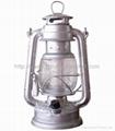 235 LED Hurricane Lanterns (16 LED Bulbs)