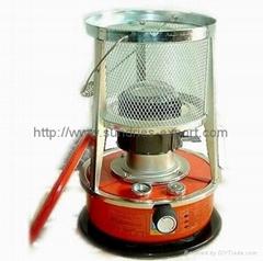 Kerosene Heater ( KSP-229DT )
