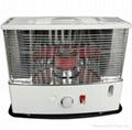 WKH-3450 Kerosene Space Heater (3.8L)