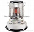 WKH-4400 Kerosene Heater (7L)