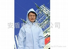 防輻射電磁屏蔽服