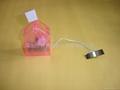 POP電池廣告小號搖擺器 5