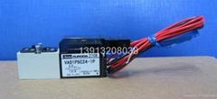 高速小型电磁阀VA01PSC24