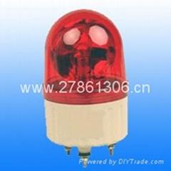 旋转声光警报器LTE-1082J