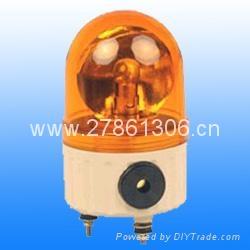 旋轉聲光警報器LTE-1082J 2
