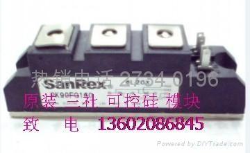 可控硅模塊PK90 1