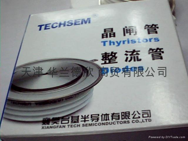 TECHSEM可控硅Y45KPE 1