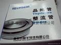 TECHSEM可控硅Y45KP