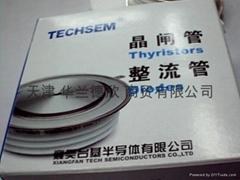 TECHSEM可控硅Y45KPE