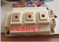 德國西門康IGBT模塊FF400R06KE3