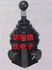 電位操縱杆控制器