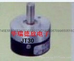 COPAL电位器J30B  JT30