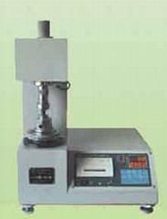 电子式纸张耐破度测定仪