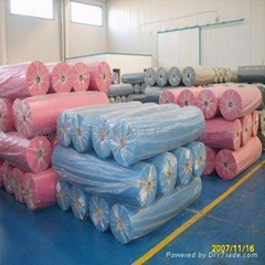 pp spunbound nonwoven fa