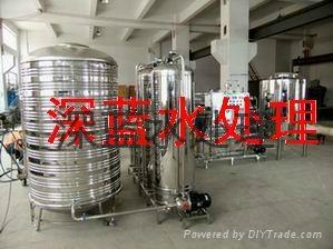 纯化水机 1