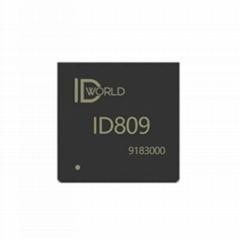 ID809指纹芯片